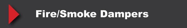 Air Balance Button Fire-Smoke