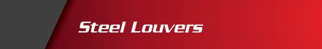 Cesco Steel Louvers