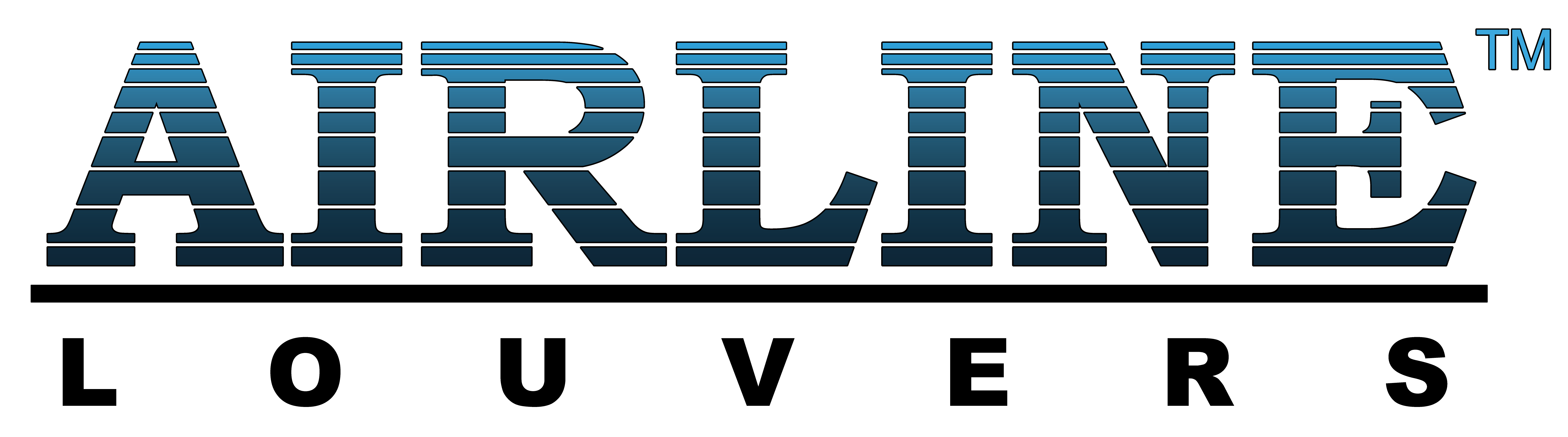 Airline Louvers Logo
